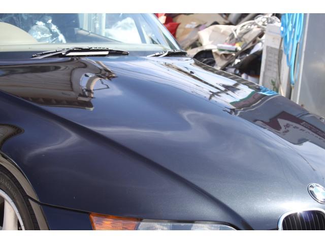「BMW」「BMW Z3ロードスター」「オープンカー」「茨城県」の中古車24