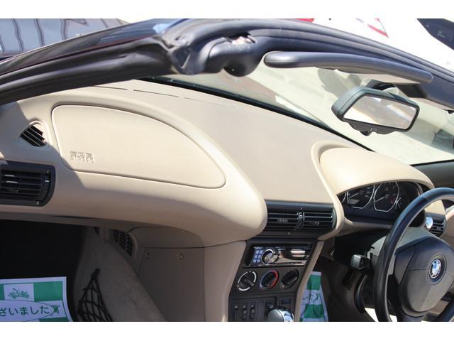 「BMW」「BMW Z3ロードスター」「オープンカー」「茨城県」の中古車44