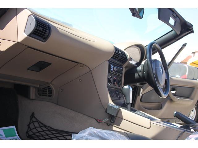 「BMW」「BMW Z3ロードスター」「オープンカー」「茨城県」の中古車46