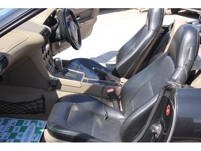 「BMW」「BMW Z3ロードスター」「オープンカー」「茨城県」の中古車49