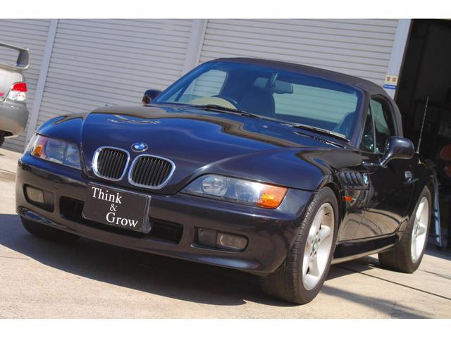 「BMW」「BMW Z3ロードスター」「オープンカー」「茨城県」の中古車78