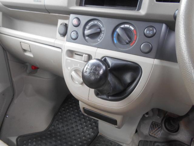 スズキ エブリイ PA 4WD 5速