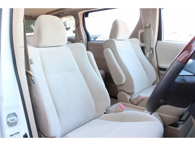 トヨタ アルファード 240X 純正HDDナビ Wサンルーフ 両側パワースライド