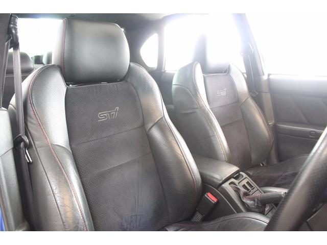 スバル レガシィB4 S401 STiバージョン ビルシュタイン SR マッキン