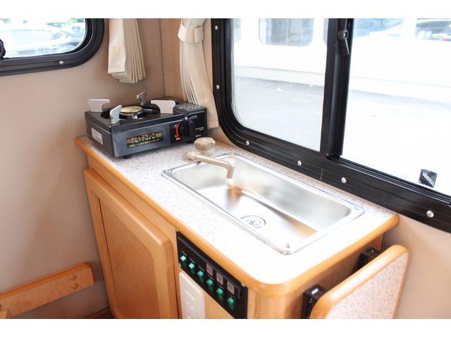 マツダ スクラムトラック キャンピングカー バンショップミカミ製テントむし 1オーナー