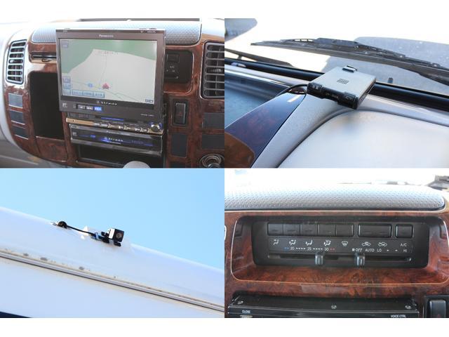 トヨタ カムロード キャンピングカー グローバル製キング 家庭用エアコン FF