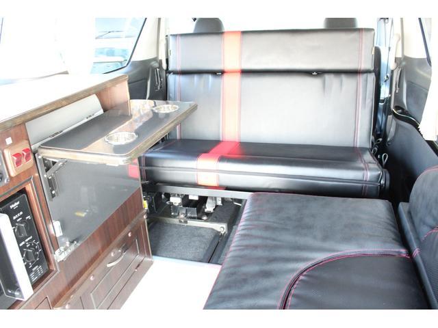 トヨタ ヴェルファイア 2.4Z ゴールデンアイズII ミスティック製バルテオ