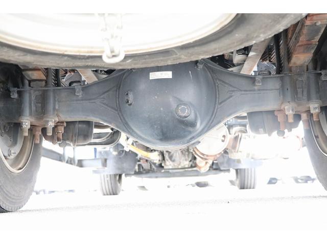 三菱ふそう ファイター タダノ5段クレーン 増トン 積載4.5t ラジコン 三方開