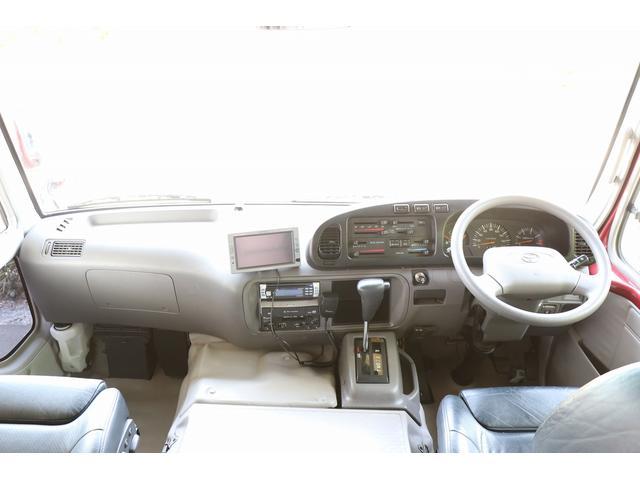 「トヨタ」「コースター」「その他」「茨城県」の中古車4