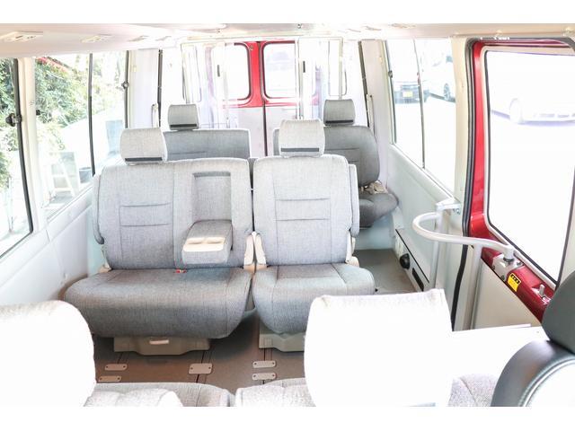 「トヨタ」「コースター」「その他」「茨城県」の中古車7