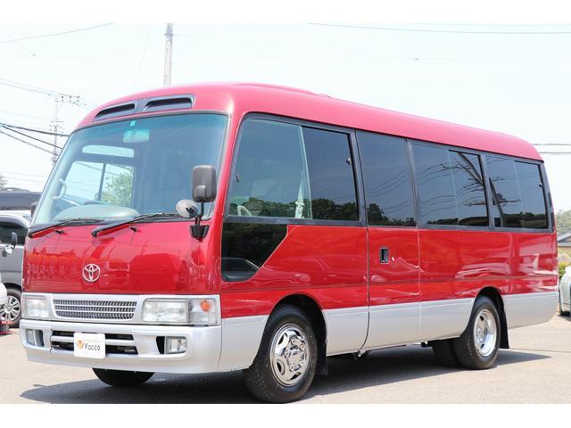 「トヨタ」「コースター」「その他」「茨城県」の中古車24