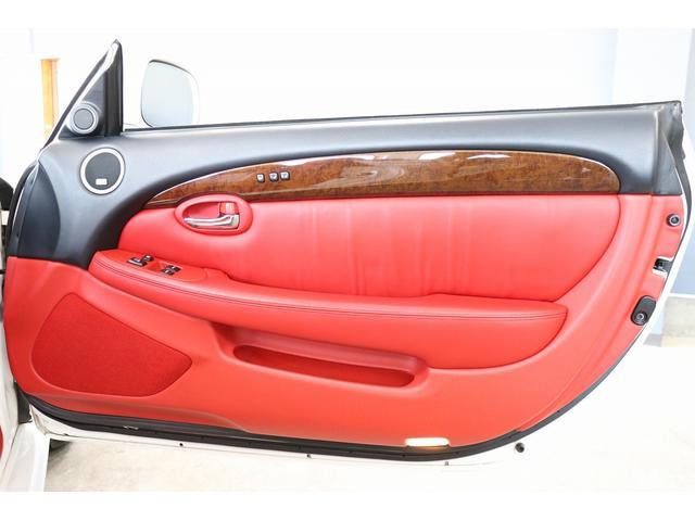 「レクサス」「SC」「オープンカー」「茨城県」の中古車41