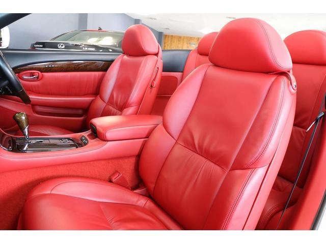 「レクサス」「SC」「オープンカー」「茨城県」の中古車52
