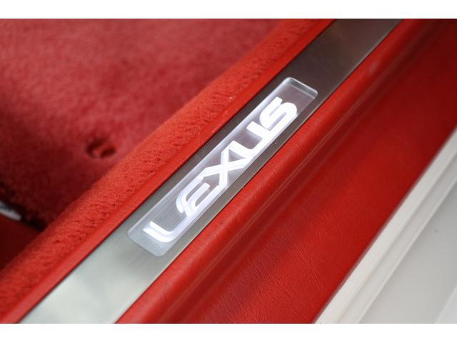 「レクサス」「SC」「オープンカー」「茨城県」の中古車64