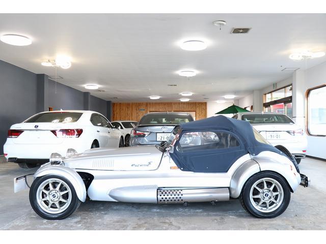 「ミツオカ」「ゼロワン」「オープンカー」「茨城県」の中古車25