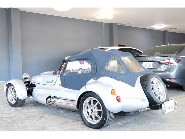 「ミツオカ」「ゼロワン」「オープンカー」「茨城県」の中古車26