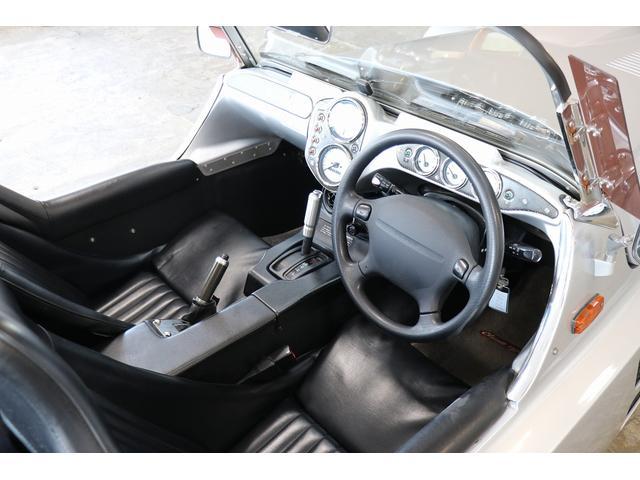 「ミツオカ」「ゼロワン」「オープンカー」「茨城県」の中古車56