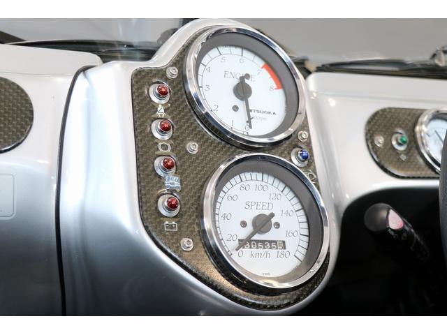 「ミツオカ」「ゼロワン」「オープンカー」「茨城県」の中古車65