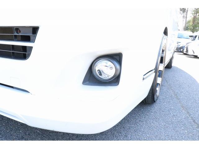 「トヨタ」「ハイエース」「ミニバン・ワンボックス」「茨城県」の中古車34