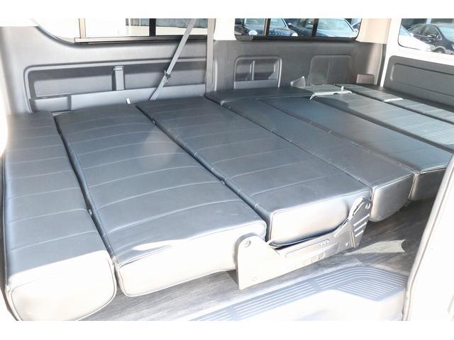 「トヨタ」「ハイエース」「ミニバン・ワンボックス」「茨城県」の中古車71