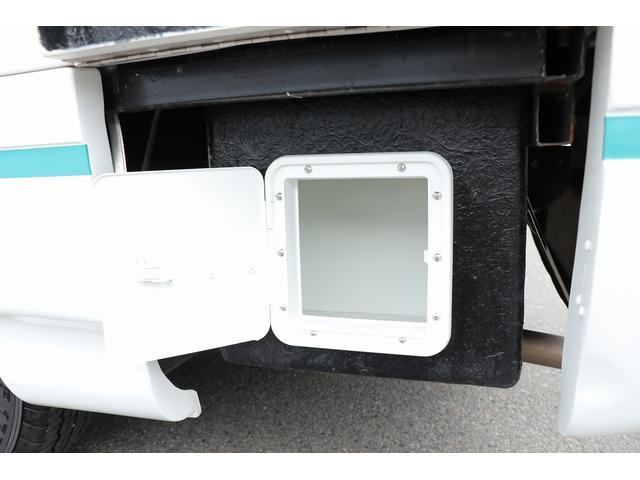AtoZ製アミティポルト 1オーナー ツインサブ ソーラー(37枚目)
