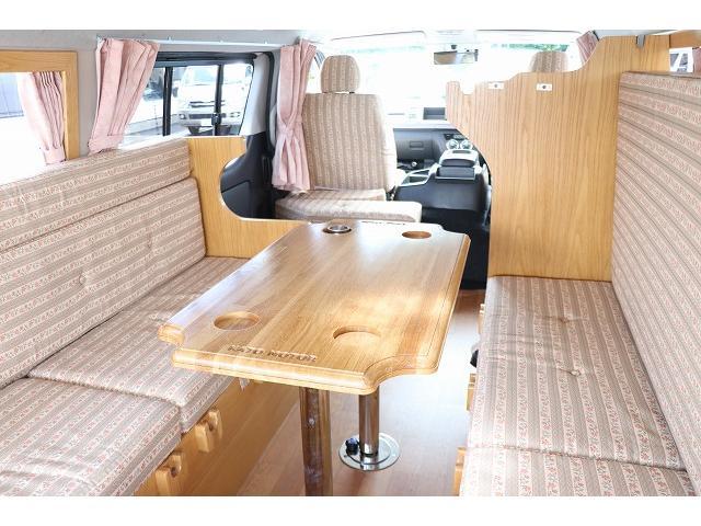 「トヨタ」「ハイエース」「ミニバン・ワンボックス」「茨城県」の中古車63