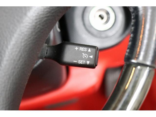 SC430 純正HDDナビ マークレビンソン 赤革シート クルーズコントロール ウッドコンビハンドル DRL GPSレーダー リバース連動ミラー ステアリングスイッチ キーレス スカッフイルミプレート(68枚目)