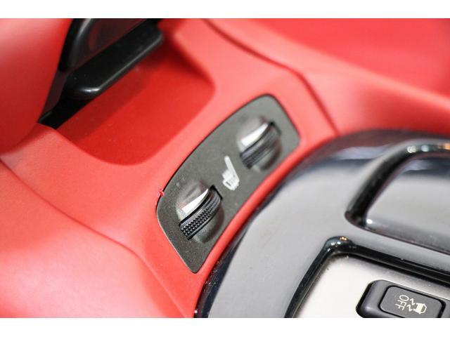 SC430 純正HDDナビ マークレビンソン 赤革シート クルーズコントロール ウッドコンビハンドル DRL GPSレーダー リバース連動ミラー ステアリングスイッチ キーレス スカッフイルミプレート(71枚目)