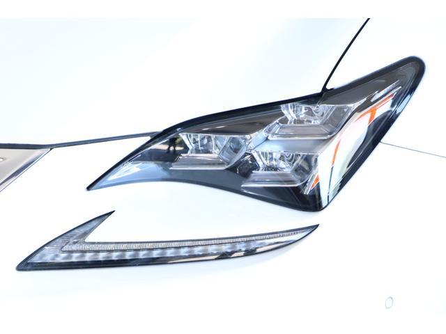 RC300h Fスポーツ ナビ マークレビンソン 黒革エアシート サンルーフ レーダークルーズ プリクラッシュ レーンディパーチャーアラート オートマチックハイビーム BSM 3眼LEDヘッドライト ステアリングヒーター(30枚目)