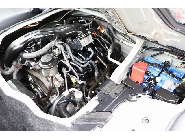 トイファクトリー製ランドティピー ナビ Bカメラ ETC フリップダウンモニター ツインサブバッテリー 走行充電 外部電源・充電 シンク 外部シャワー 冷蔵庫 FFヒーター ベンチレーター 1オーナー(19枚目)