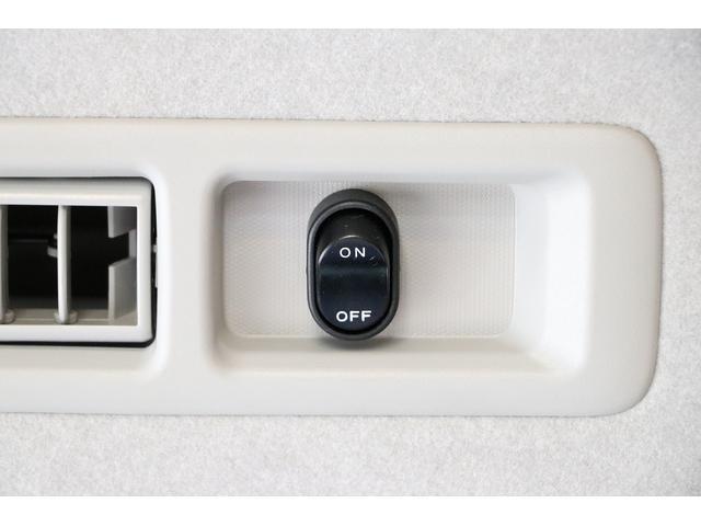 トイファクトリー製ランドティピー ナビ Bカメラ ETC フリップダウンモニター ツインサブバッテリー 走行充電 外部電源・充電 シンク 外部シャワー 冷蔵庫 FFヒーター ベンチレーター 1オーナー(80枚目)