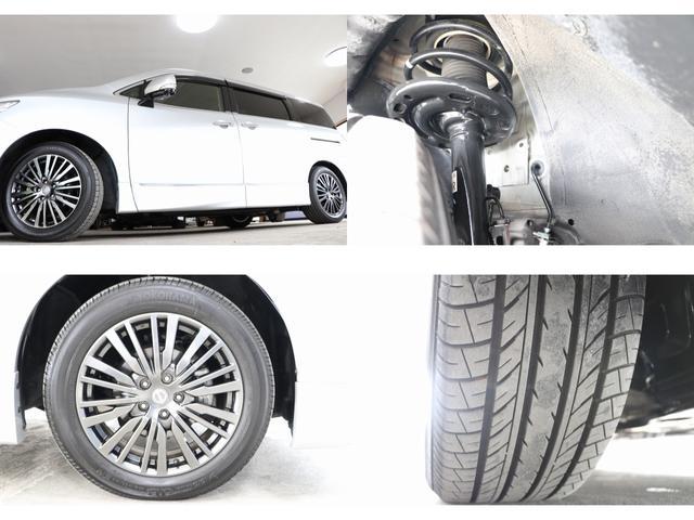 350ハイウェイスタープレミアム 4WD ナビ フリップダウンモニター アラウンドビュー ETC ブラックレザーシート Wサンルーフ レーダークルーズ 踏み違い防止 スカッフイルミ 両側電動スライド パワーバックドア 1オーナー(19枚目)