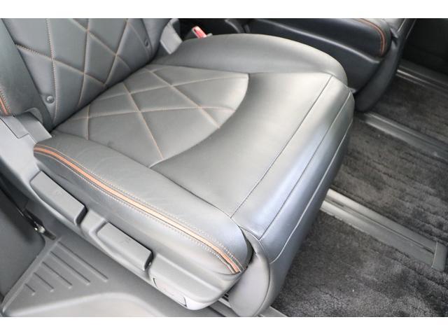 350ハイウェイスタープレミアム 4WD ナビ フリップダウンモニター アラウンドビュー ETC ブラックレザーシート Wサンルーフ レーダークルーズ 踏み違い防止 スカッフイルミ 両側電動スライド パワーバックドア 1オーナー(50枚目)