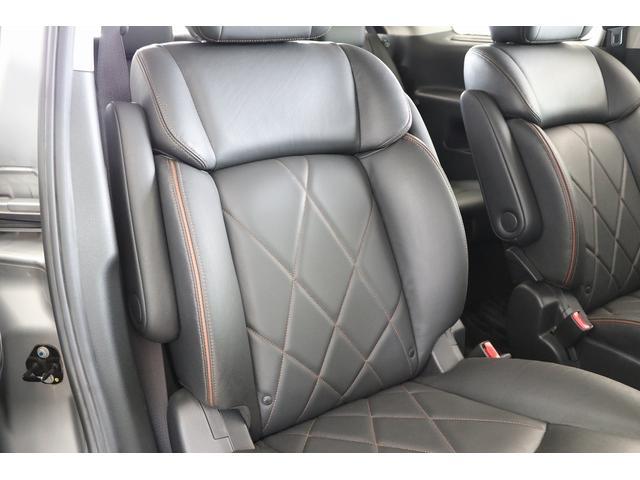350ハイウェイスタープレミアム 4WD ナビ フリップダウンモニター アラウンドビュー ETC ブラックレザーシート Wサンルーフ レーダークルーズ 踏み違い防止 スカッフイルミ 両側電動スライド パワーバックドア 1オーナー(51枚目)