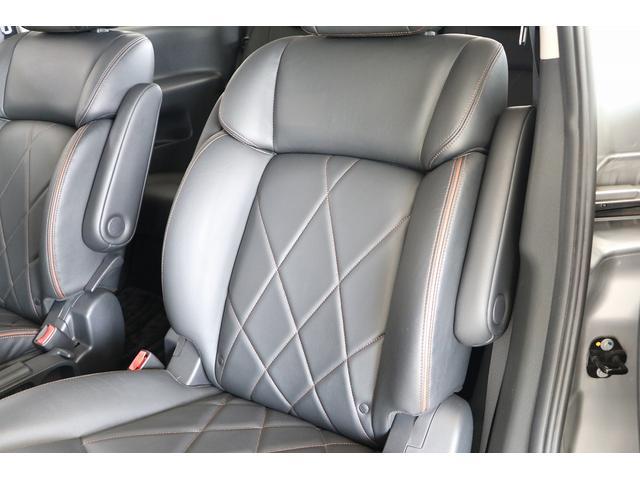 350ハイウェイスタープレミアム 4WD ナビ フリップダウンモニター アラウンドビュー ETC ブラックレザーシート Wサンルーフ レーダークルーズ 踏み違い防止 スカッフイルミ 両側電動スライド パワーバックドア 1オーナー(54枚目)