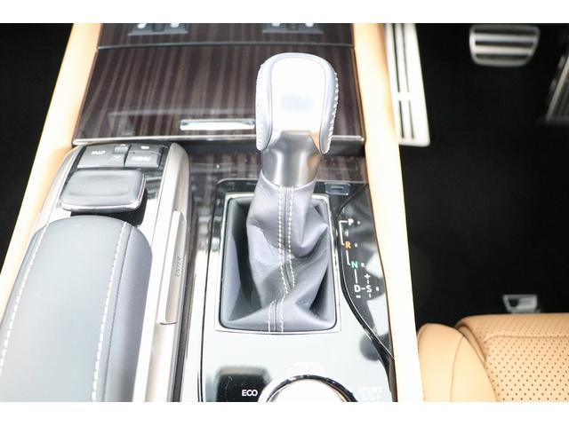 GS300h Fスポーツ ナビ Bカメラ ETC ブラウンレザーエアシート サンルーフ レーダークルーズ レーンアシスト オートマチックハイビーム ステアリングヒーター クリアランスソナー ドラレコ パワートランク 1オーナー(73枚目)