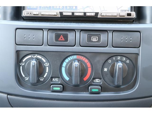 ビークル製ブロス ナビ Bカメラ ETC キーレス サブバッテリー 走行充電 外部電源・充電 シンク 冷蔵庫 FFヒーター 後席モニター サイドオーニング 1オーナー(52枚目)