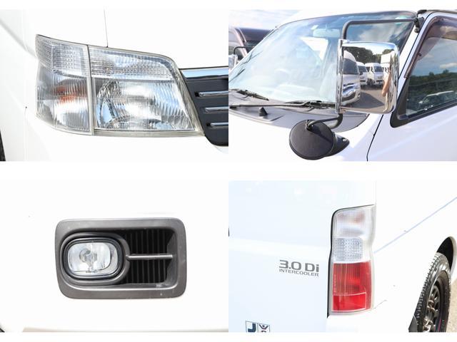 4WD ファーストカスタム製ブランエクスプレス ETC キーレス サブバッテリー 走行充電 外部電源・充電 シンク 冷蔵庫 FFヒーター ベンチレーター サイドオーニング 1オーナー(16枚目)