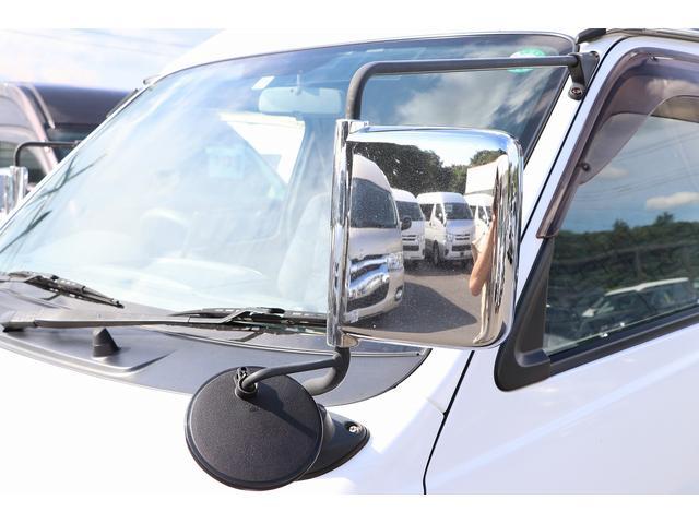 4WD ファーストカスタム製ブランエクスプレス ETC キーレス サブバッテリー 走行充電 外部電源・充電 シンク 冷蔵庫 FFヒーター ベンチレーター サイドオーニング 1オーナー(34枚目)