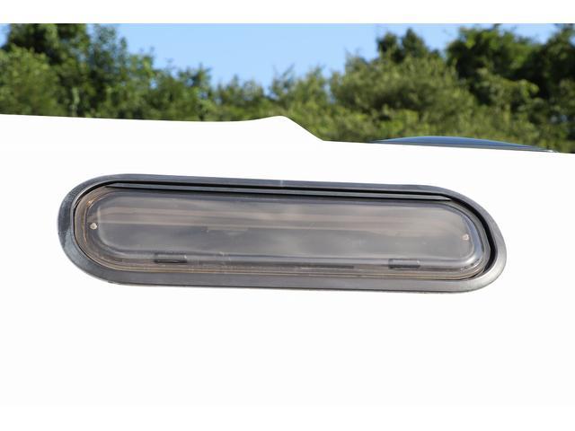 4WD ファーストカスタム製ブランエクスプレス ETC キーレス サブバッテリー 走行充電 外部電源・充電 シンク 冷蔵庫 FFヒーター ベンチレーター サイドオーニング 1オーナー(39枚目)
