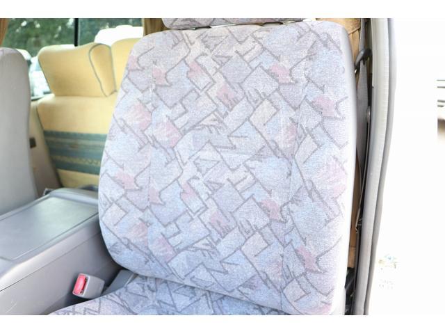 4WD ファーストカスタム製ブランエクスプレス ETC キーレス サブバッテリー 走行充電 外部電源・充電 シンク 冷蔵庫 FFヒーター ベンチレーター サイドオーニング 1オーナー(48枚目)