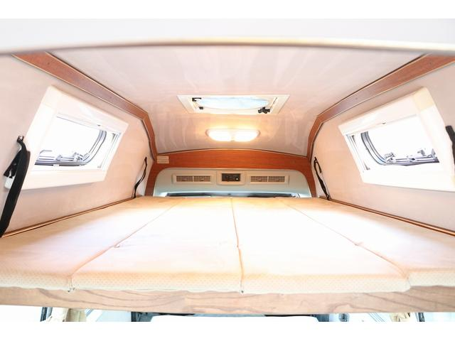 4WD ファーストカスタム製ブランエクスプレス ETC キーレス サブバッテリー 走行充電 外部電源・充電 シンク 冷蔵庫 FFヒーター ベンチレーター サイドオーニング 1オーナー(70枚目)