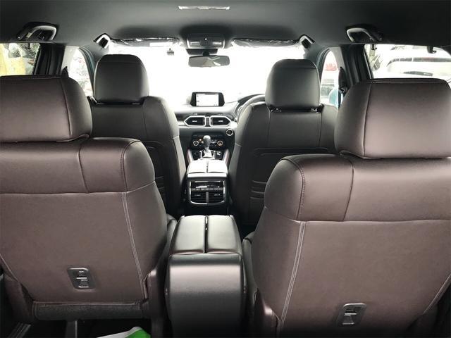 「マツダ」「CX-8」「SUV・クロカン」「茨城県」の中古車21