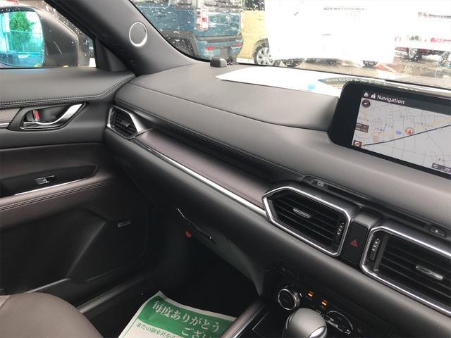 「マツダ」「CX-8」「SUV・クロカン」「茨城県」の中古車37