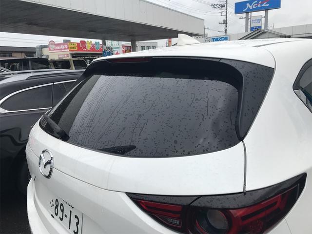 「マツダ」「CX-5」「SUV・クロカン」「茨城県」の中古車18