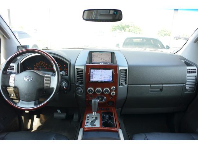 「その他」「インフィニティ QX56」「SUV・クロカン」「茨城県」の中古車22