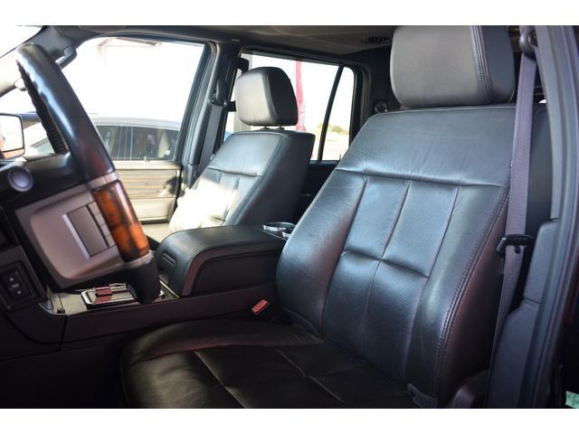 「リンカーン」「リンカーンナビゲーター」「SUV・クロカン」「茨城県」の中古車11