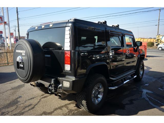 ラグジュアリーパッケージ 新車並行車 4WD サンルーフ 黒革シート HDDナビ 全席シートヒーター BOSEサウンド ETC バックカメラ(7枚目)