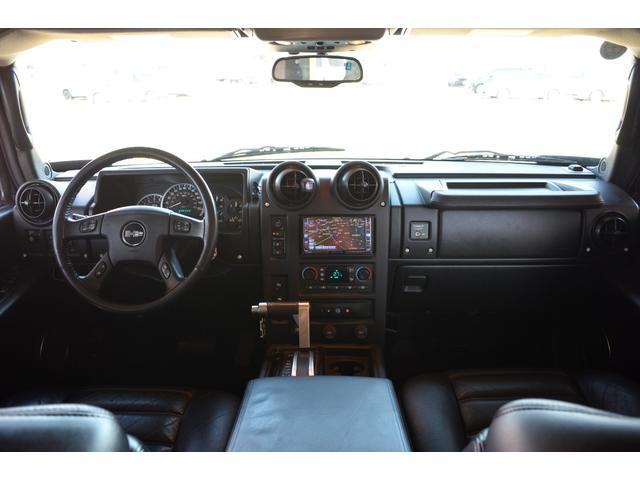 ラグジュアリーパッケージ 新車並行車 4WD サンルーフ 黒革シート HDDナビ 全席シートヒーター BOSEサウンド ETC バックカメラ(21枚目)