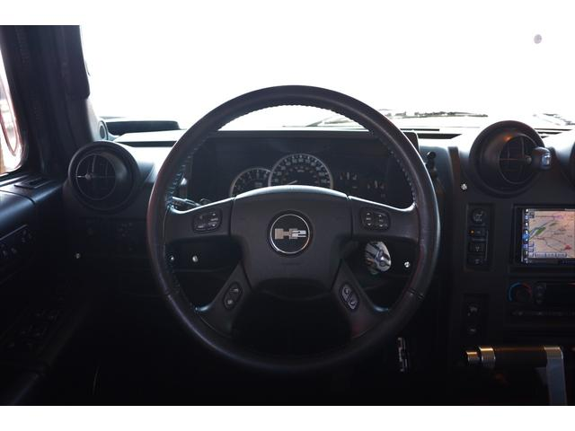 ラグジュアリーパッケージ 新車並行車 4WD サンルーフ 黒革シート HDDナビ 全席シートヒーター BOSEサウンド ETC バックカメラ(22枚目)